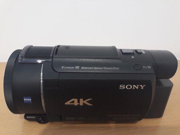 HandyCam Sony FDR AX-53 (4K)