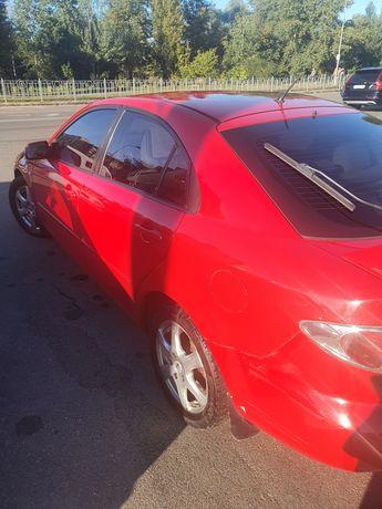 Продам автомобиль Mazda 6 2005г. 2.0 автомат газ/бензин