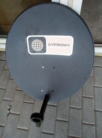 Antena ,czasza do satelity