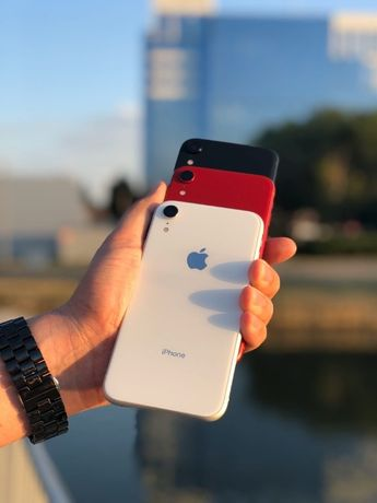 iPhone XR (64) Магазин! Оригинал! НЕ Ref [40 990 руб.]