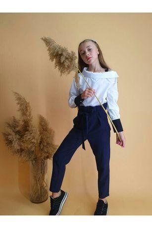 По закупке!!! Стильные школьные брюки