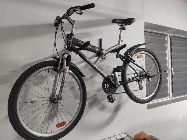 Rower Kross CRX Shimano osprzęt