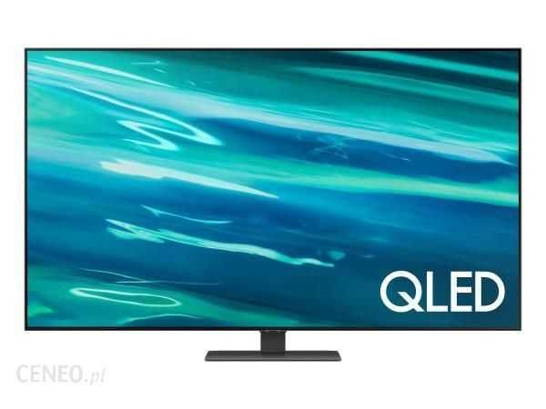 Телевiзор Samsung 65Q80AA-2021/е регiон Украъна.