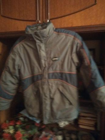 Куртка Adagio 10