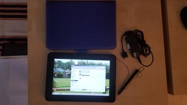 Dell Latitude ST02 Tablet Windows 7 Tanio Darmowa Wysyłka