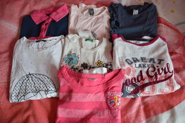 21 Peças roupa menina (5-7 anos)#13