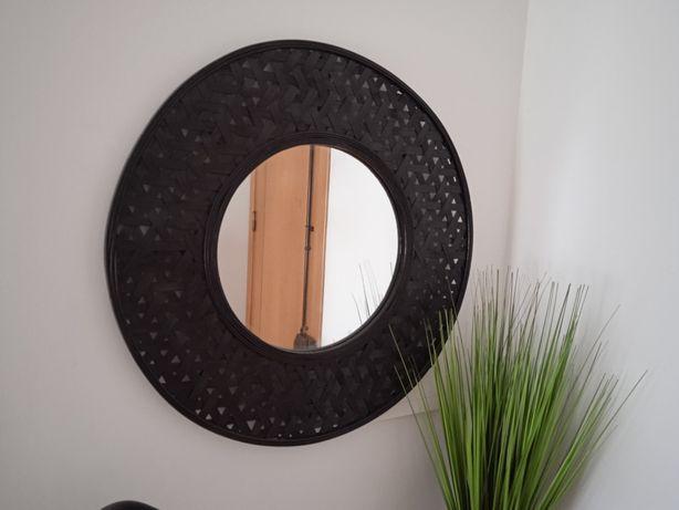 Espelho de entrada
