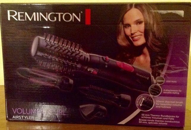 Lokówko-suszarka Remington 1000W