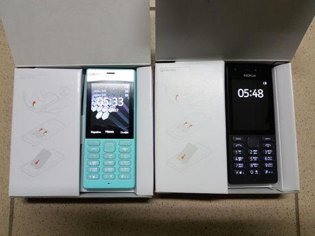 Nokia 230 Идеал Черный Полный комплект
