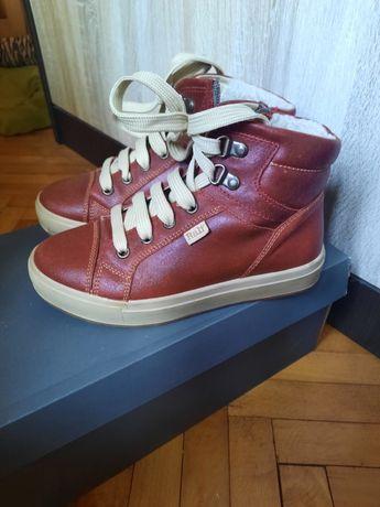 Ботинки Ralf Ringer 32 размер