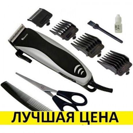 Машинка для стрижки волос волоссяDomotec машинкиПрофыесиональные немец