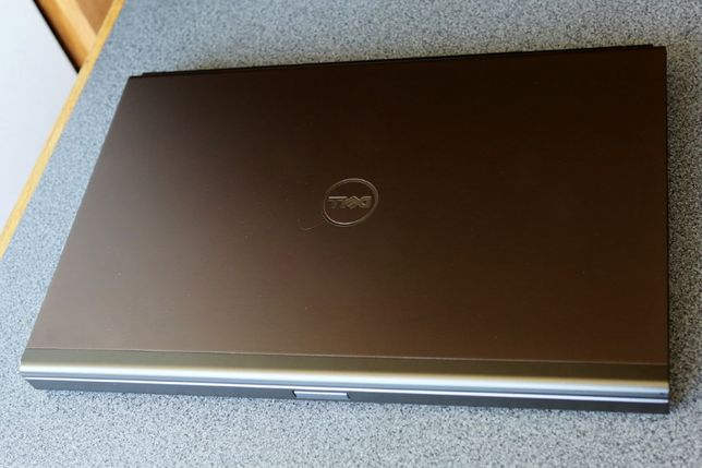 Ноутбук 17 Dell Precision m6700,i7Qm,RAM 8Gb nVidia FHD