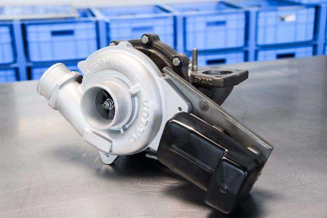 2,0 Tdi 136-140 Km Turbosprężarka Golf V Audi A3 Touran