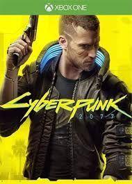 Cyberpunk 2077 Xbox S/X Series S/X Klucz