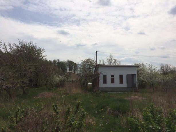 Продам дачный участок возле с. Гаевое (Броварской р-н)