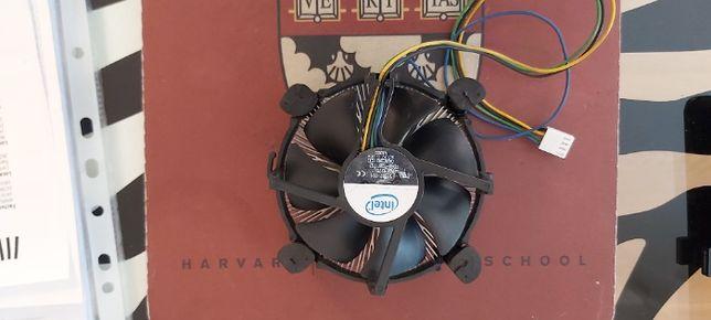 Intel CPU Cooler Socket 775