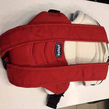 Продам слинг Soft & Dream Chicco кенгуру рюкзак
