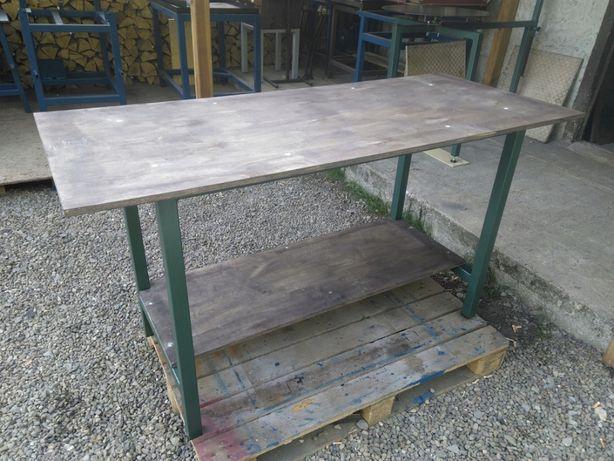 stół warsztatowy. narzędziowy
