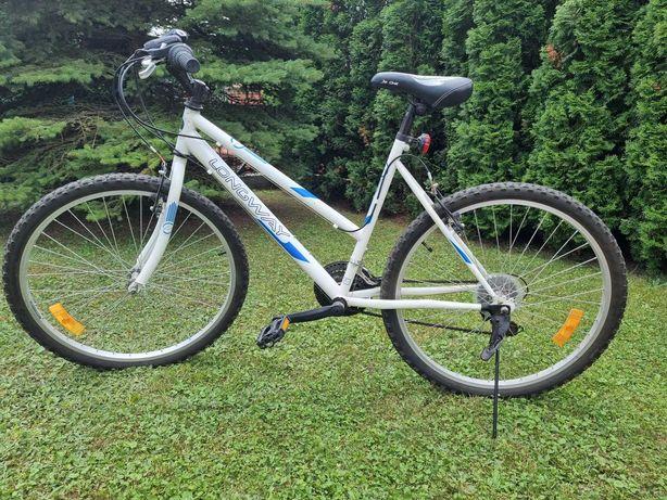 Sprzedam rower prawie nieuzywany