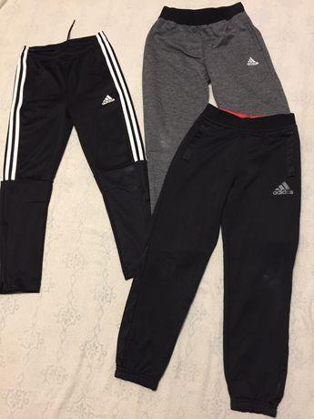 Продам спортивные штаны Adidas