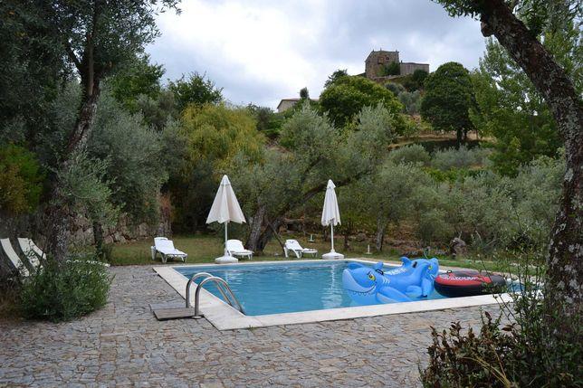 Moradia/Villa T7, Quinta Turismo Rural. Douro Sul