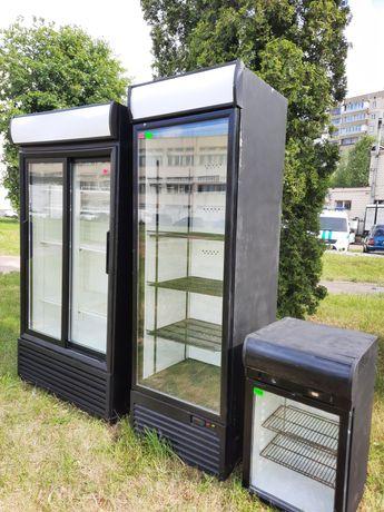 Склад Холодильные шкафы Одно Двух даерный мини барный