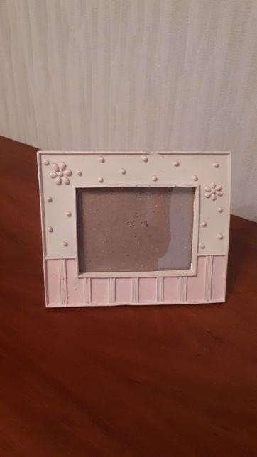 Рамка для фотографии.