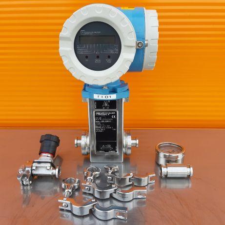 Przepływomierz Elektromagnetyczny Endress Hauser Promag A 30A 3/4 cala