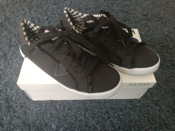 Buty Guess sneaker Tiger