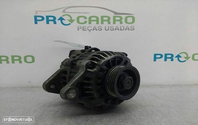 Alternador Hyundai Atos Prime (Mx)