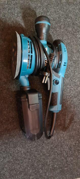 Szlifierka Makita model BO 5041 Rajcza - image 1
