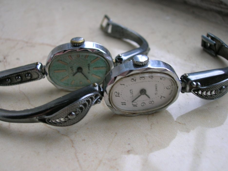 Часы наручные Луч Синельниково - изображение 1