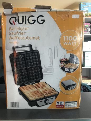 Вавельница Quigg 1100 Watt