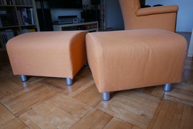 Puf podnóżek KLIPPAN IKEA