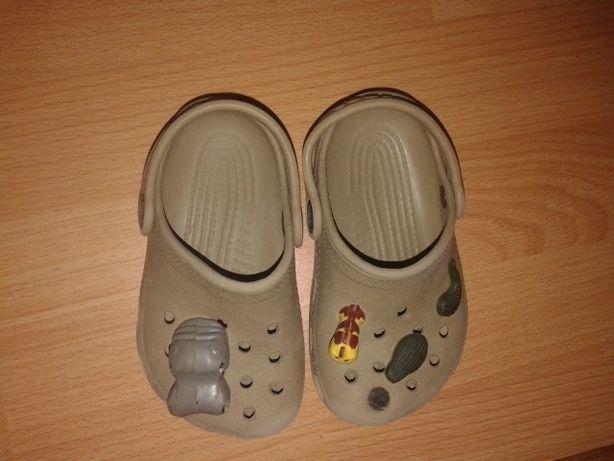 Продам кроксы детские Crocs оригинал