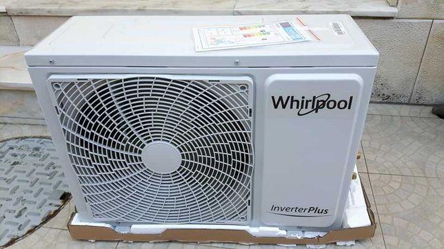 Ar condicionado - unidade exterior (nova)
