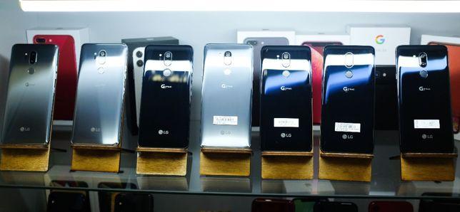 Магазин LG G7 Thinq 4/64gb Black\Titan Verizon розпродаж