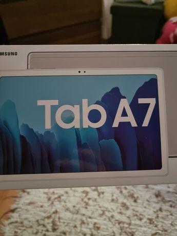 Tablet Samsung A7 novo selado