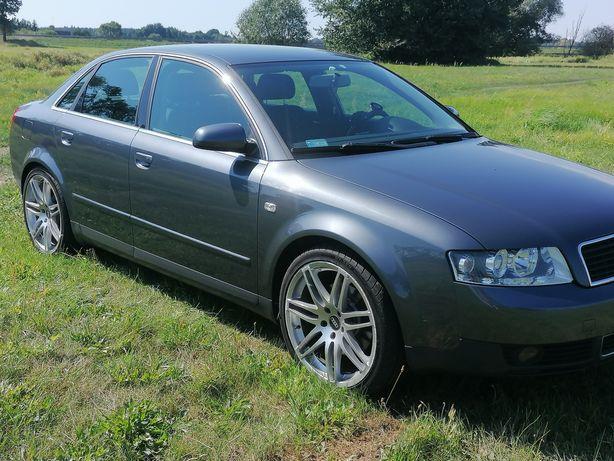 Audi A4 1.8T z 2004r.