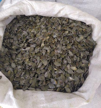 Голозерне насіння гарбуза Австрійської селекції
