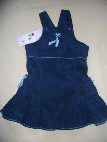 NOWA sukienka/spódnica dla dziewczynki,5-10-15