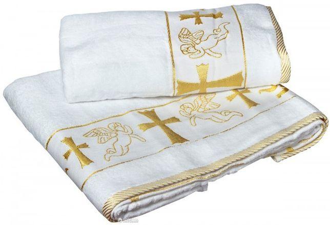 Крыжма, полотенце для крещения