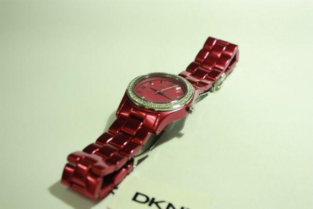 DKNY, женские наручные стильные часы