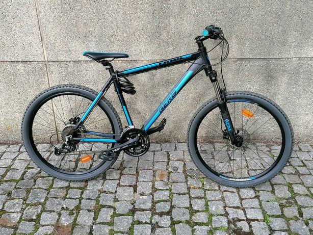 Bicicleta BTT BERG em ótimo estado