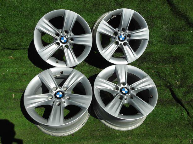 4xFelgi BMW 16 et37 5x120 super STAN 2010rok