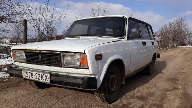 ВАЗ 2104 2001 года