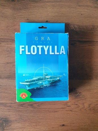 Gra Flotylla