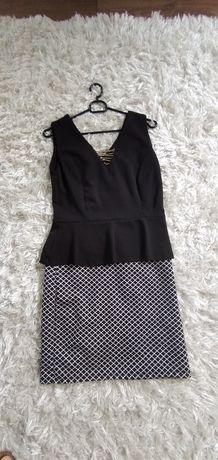 Sukienka z basinka 36