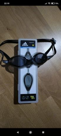 Okulary do pływania adidas