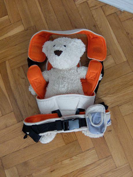 Nosidełko Infant Active od 0 do ok. roczku - NOWE